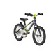 Cube Kid 160 Childrens Bike grey